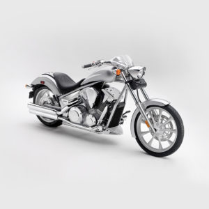 Honda Fury Website