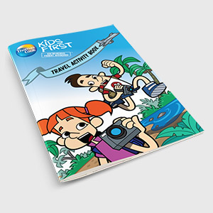 Thomas Cook Kids First Campaign