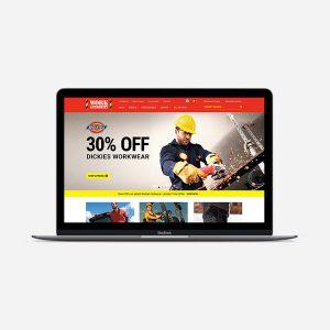 Work Authority Website