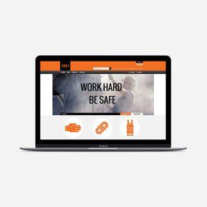 Groupe BBH Website