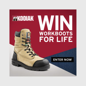 Kodiak Digital Marketing Campaign